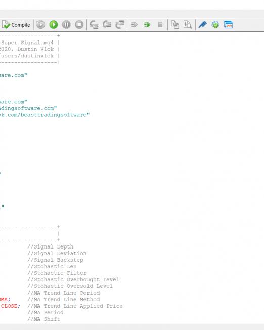 Source Code V1.00